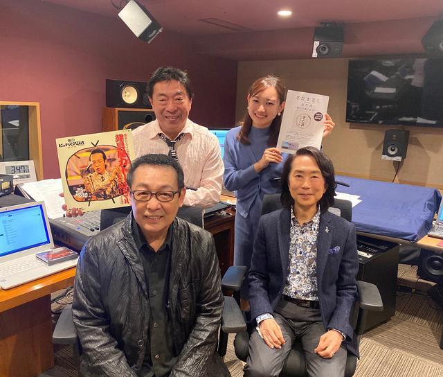 画像: 4/18放送分の「あわじ感動!音楽島」のゲストは・・・
