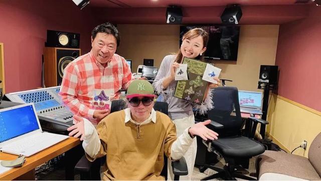 画像: 4/25放送分の「あわじ感動!音楽島」のゲストは・・・