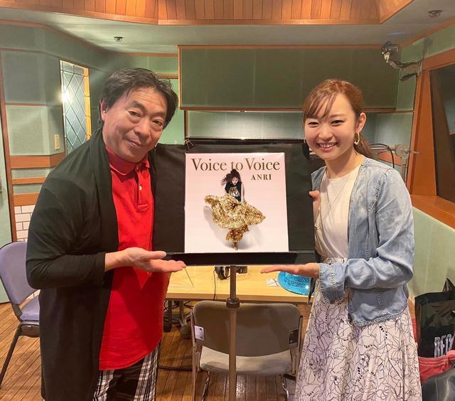 画像: 5/23放送分の「あわじ感動!音楽島」のゲストは・・・