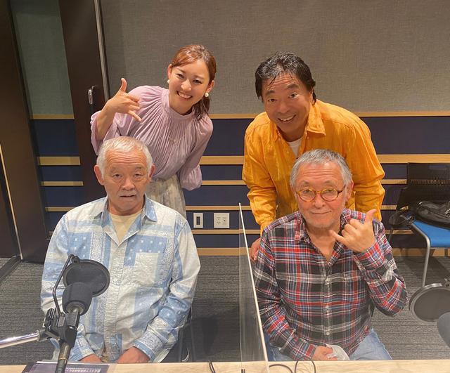 画像: 5/30放送分の「あわじ感動!音楽島」のゲストは・・・