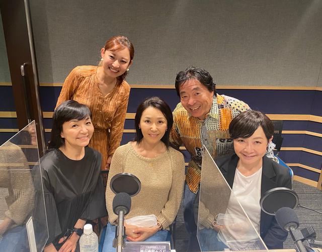 画像: 6/13放送分の「あわじ感動!音楽島」のゲストは・・・