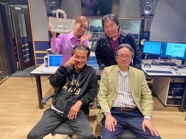 画像: 6/20放送分の「あわじ感動!音楽島」のゲストは・・・