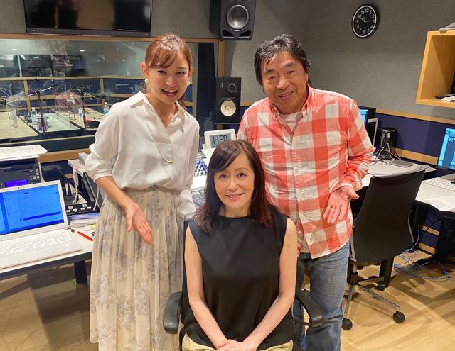 画像: 6/27放送分の「あわじ感動!音楽島」のゲストは・・・