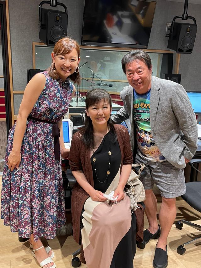 画像: 7/11放送分の「あわじ感動!音楽島」のゲストは・・・