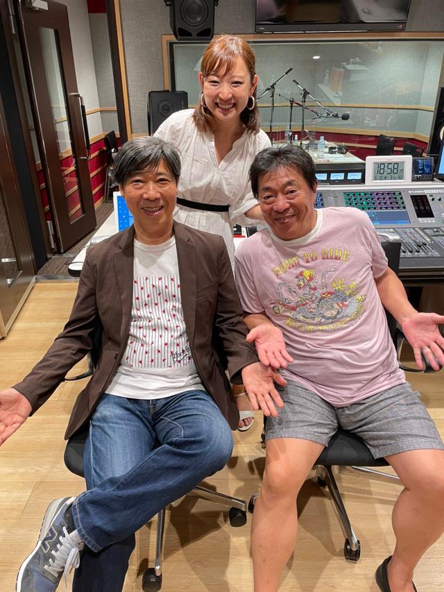 画像: 7/18放送分の「あわじ感動!音楽島」のゲストは・・・