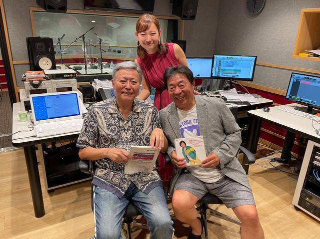 画像: 7/25放送分の「あわじ感動!音楽島」のゲストは・・・