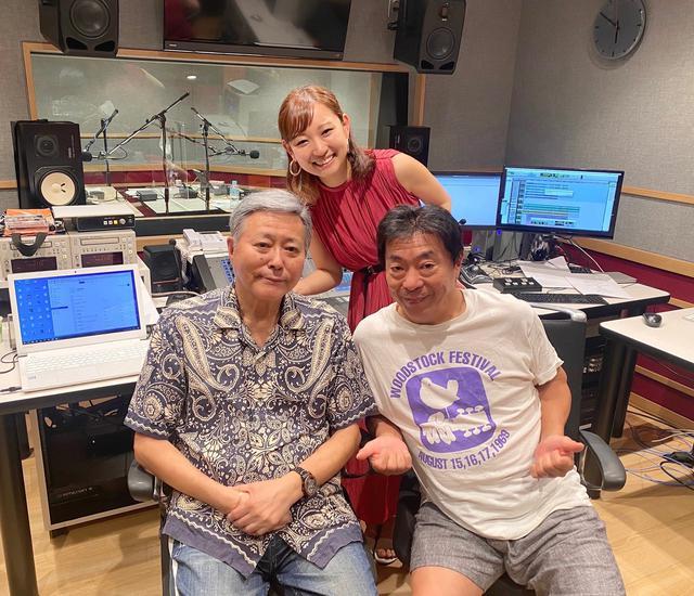 画像: 8/1放送分の「あわじ感動!音楽島」のゲストは・・・