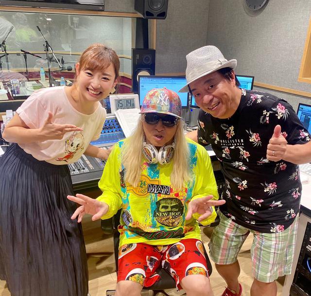 画像: 8/15放送分の「あわじ感動!音楽島」のゲストは・・・