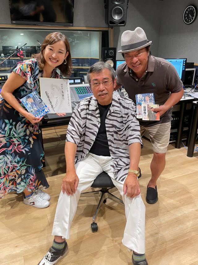画像: 9/5放送分の「あわじ感動!音楽島」のゲストは・・・