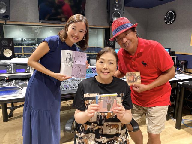 画像: 9/12放送分の「あわじ感動!音楽島」のゲストは・・・