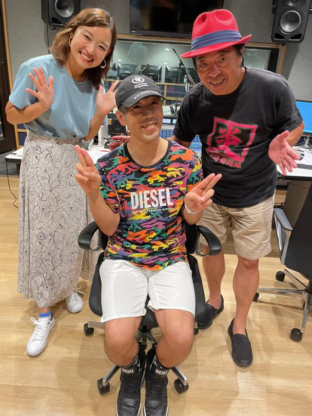 画像: 9/26放送分の「あわじ感動!音楽島」のゲストは・・・