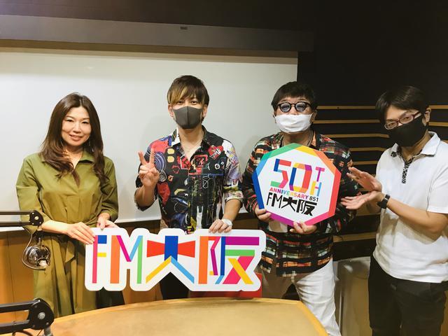 画像: この後19時~新番組がスタート!
