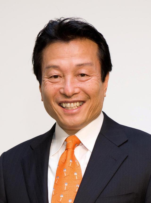 画像: 株式会社パソナグループ 代表取締役グループ代表 南部靖之氏 www.pasonagroup.co.jp