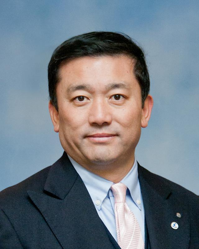 画像: 恩地食品株式会社 代表取締役社長 恩地 宏昌 氏 https://www.onchi.co.jp/