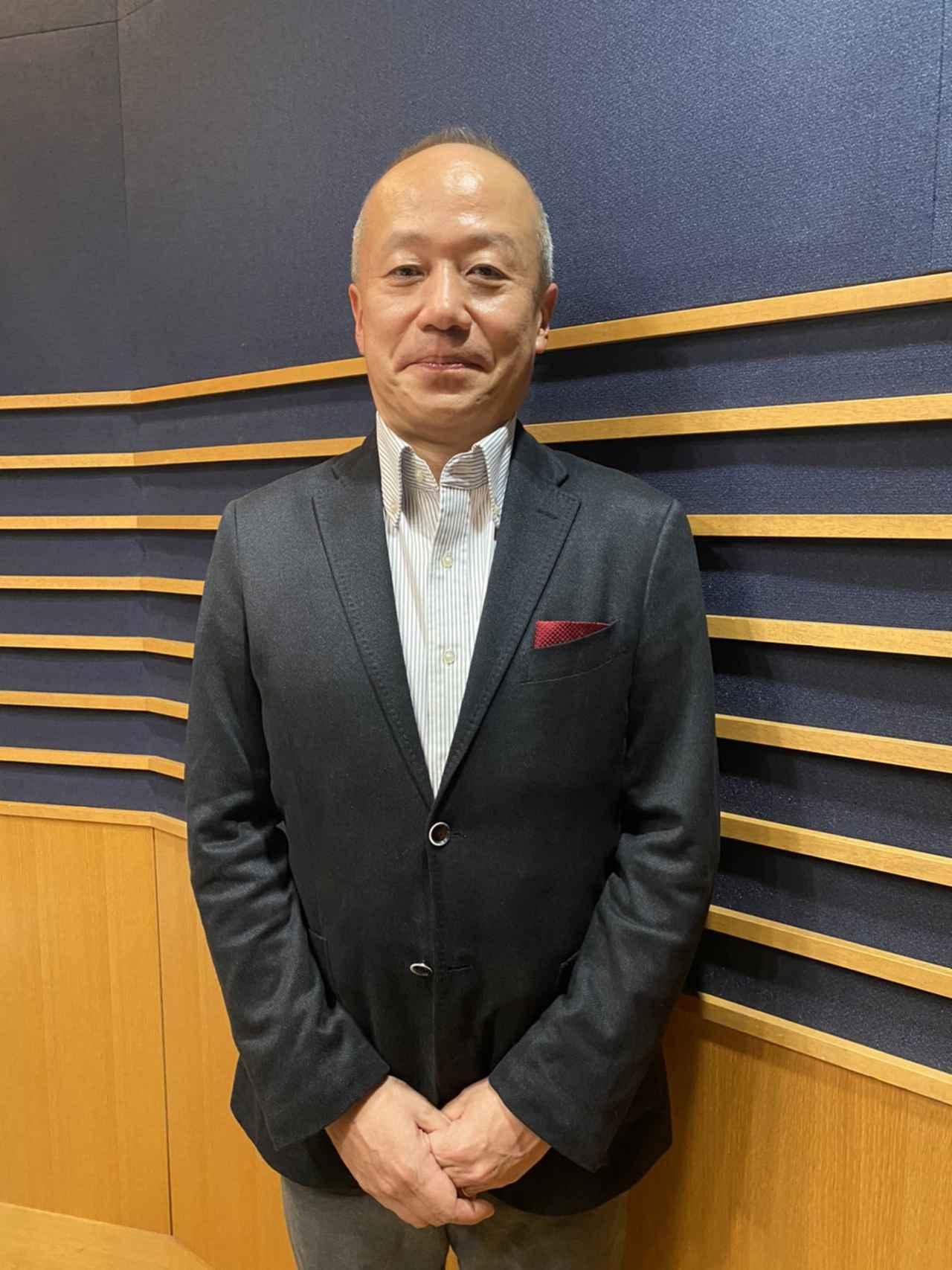 画像: 湯快リゾート株式会社 代表取締役社長 西谷浩司 氏 yukai-r.jp