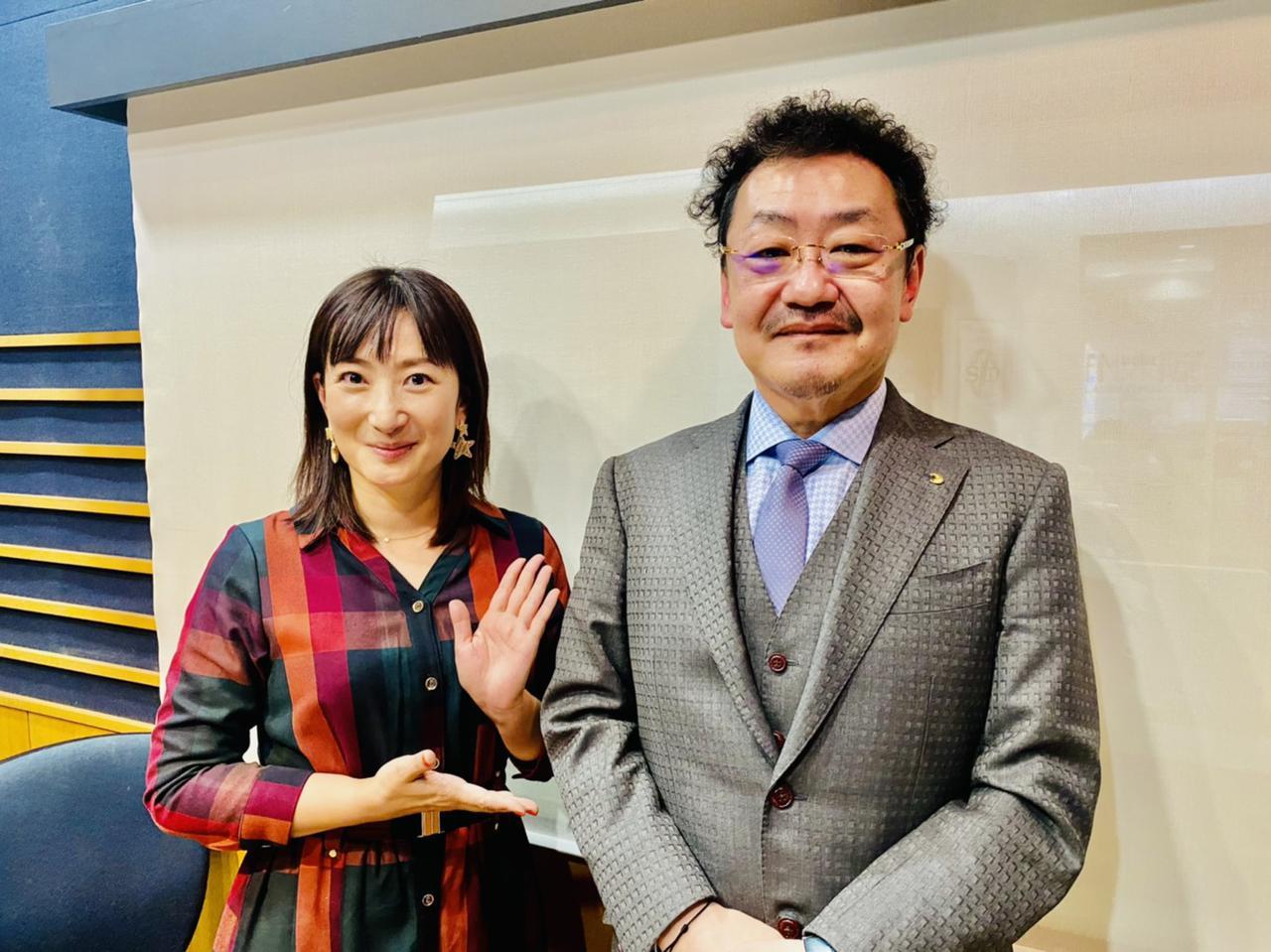 画像: 山田運送株式会社 代表取締役 安原信行 氏 www.yamada-transport.co.jp