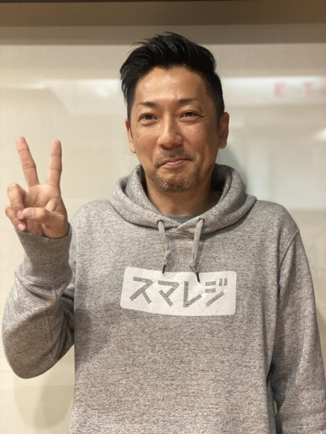 画像: 株式会社スマレジ 代表取締役 山本 博士 氏