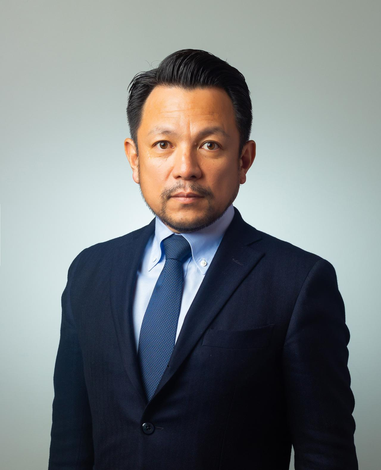 画像: ベタープレイス株式会社 代表取締役 廣居義高 氏