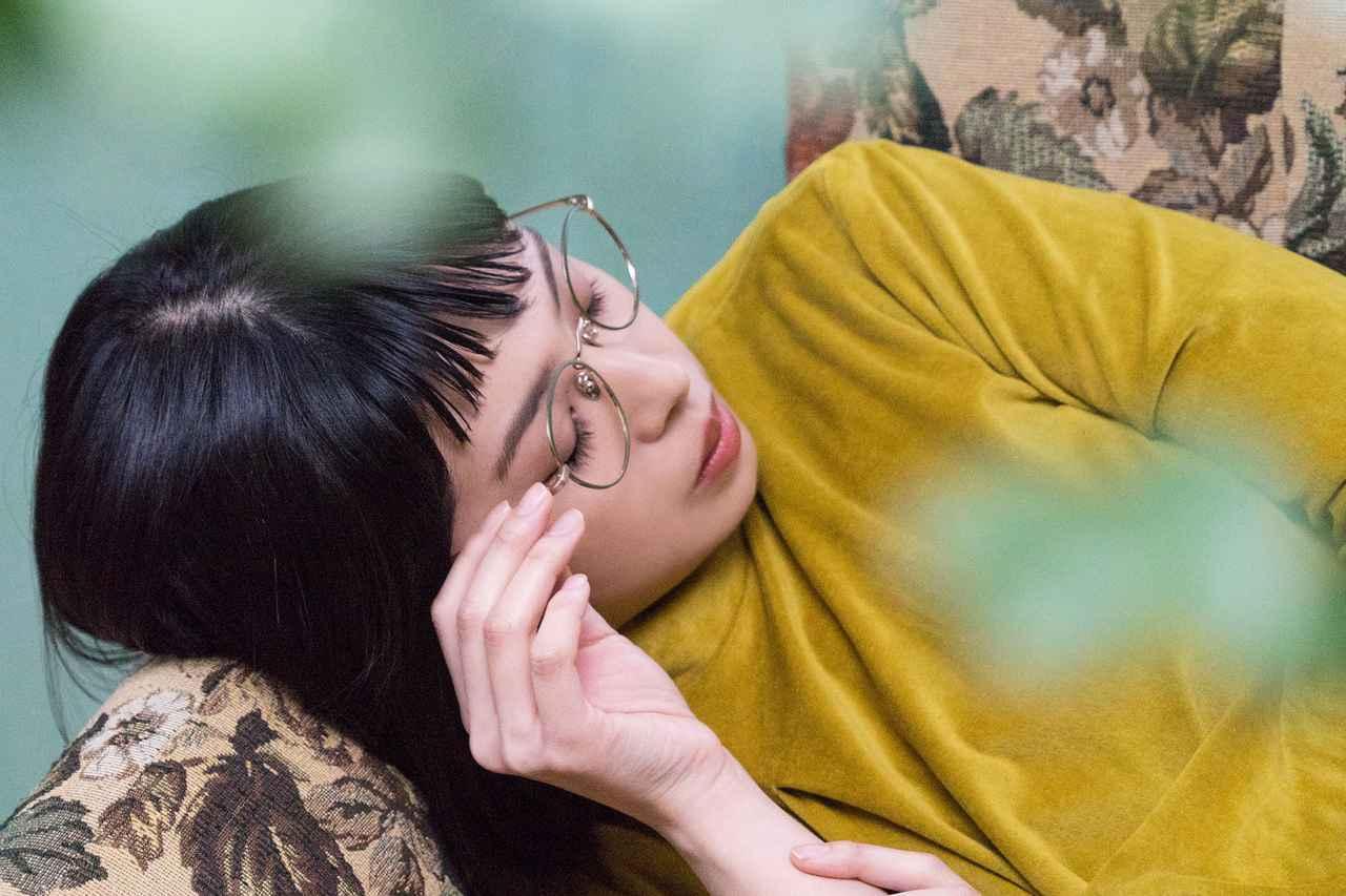画像: オーマイグラス株式会社|Oh My Glasses Inc.