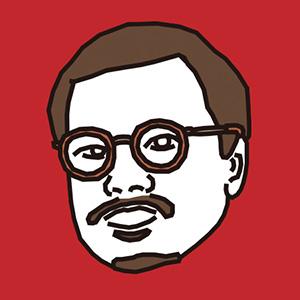 画像: めがねシャチョウ(オーマイグラス 清川社長) www.ohmyglasses.co.jp