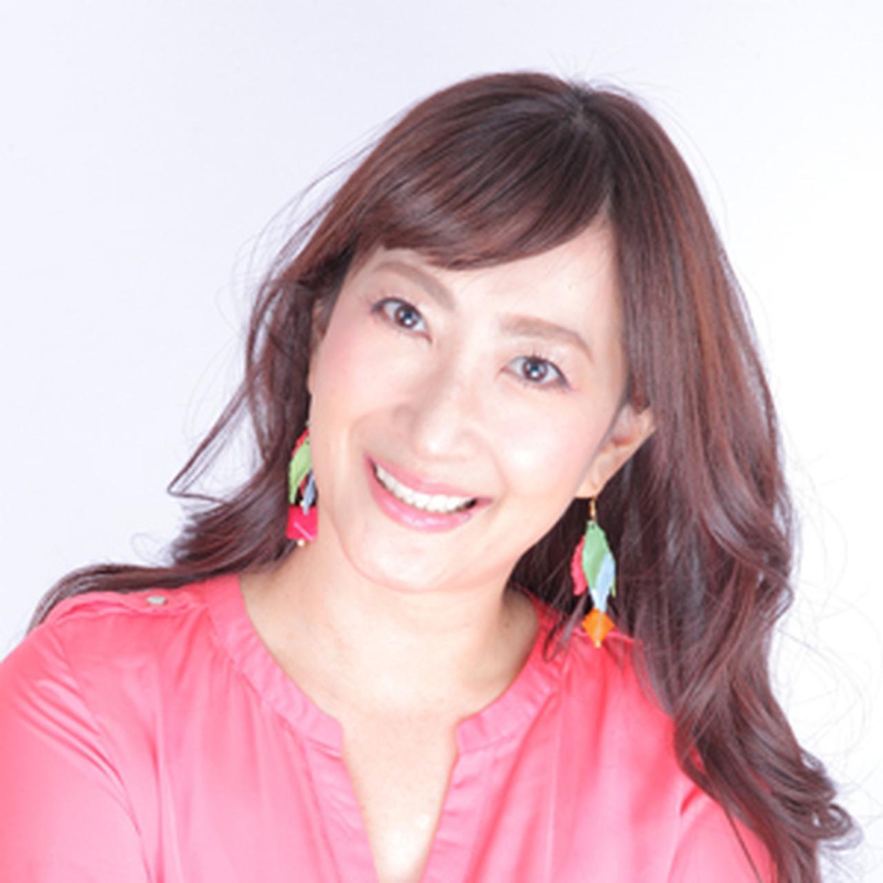 画像: 〈 PROFILE 〉 珠久美穂子 - FM大阪 85.1