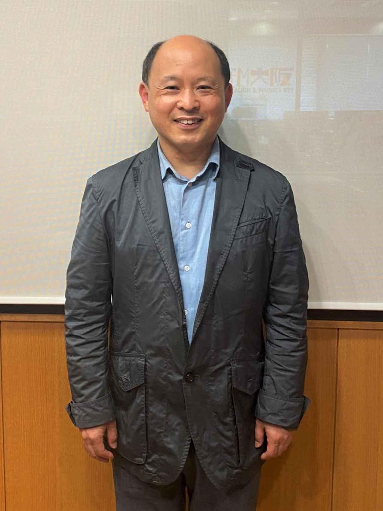 画像: 株式会社 夢職人 代表取締役社長 辻 陽平 氏