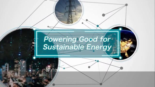画像: Lumadaが創出するエネルギーの新しい価値 www.youtube.com