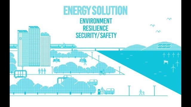 画像: Powering Good for Sustainable Energy ~エネルギー事業を通して脱炭素社会を支える私たちの取り組み~ www.youtube.com