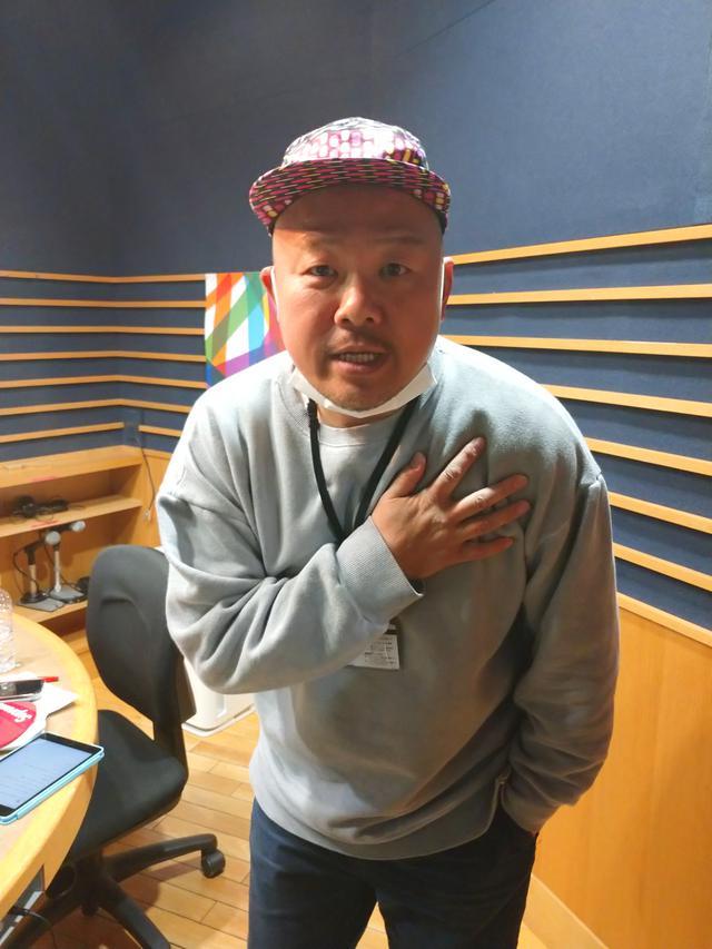画像: 4/12 朝からあげChao! 第15回!