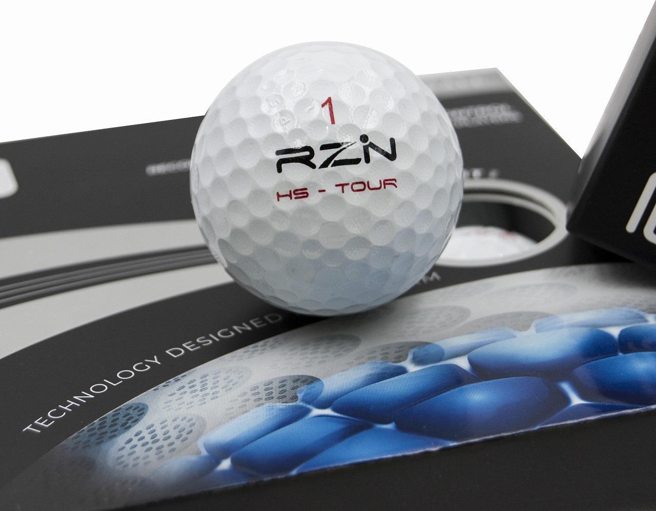 画像: レジンゴルフ「RZN-HS-TOUR」