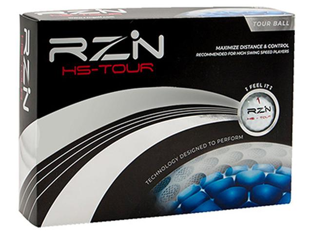 画像: RZN Golf(レジンゴルフ)|テックウインド株式会社 ジア・メディカルCUP 2021 日本ドラコン選手権 公式試合球
