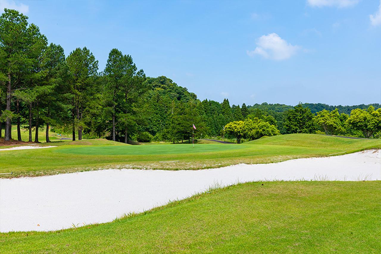 画像: 関東地区予選  2021年5月8日(土) 日本長江ゴルフクラブ - ジア・メディカルCUP 日本ドラコン選手権