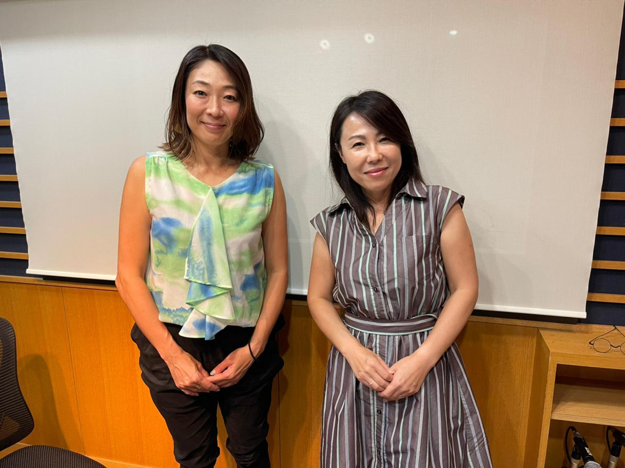 画像: 9月4日 第23回てらすトーク てらすことばは「大阪マラソンチャリティランナー」
