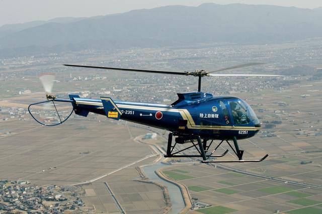 画像2: これまでに飛行実験隊で試験を行った航空機