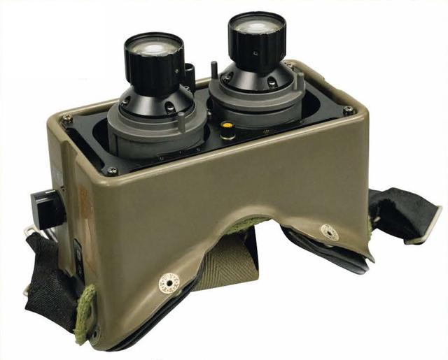 画像1: もし使用可能な暗視装置なら、良い値段で取り引きされること間違いなし