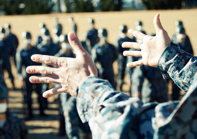 画像: 自衛官に聞いた、くじけそうなとき「支えになった言葉たち」