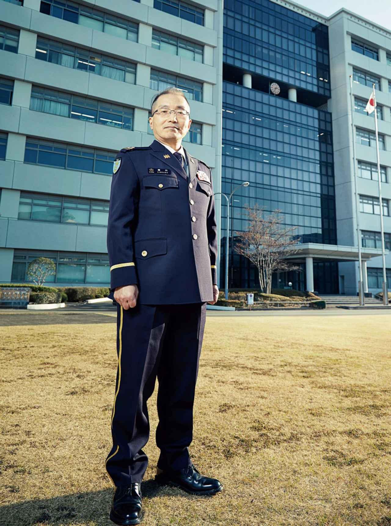 画像: 1987年入隊。情報本部、豊川駐屯地業務隊長、教育部情報教育室長を経て2020年より現職