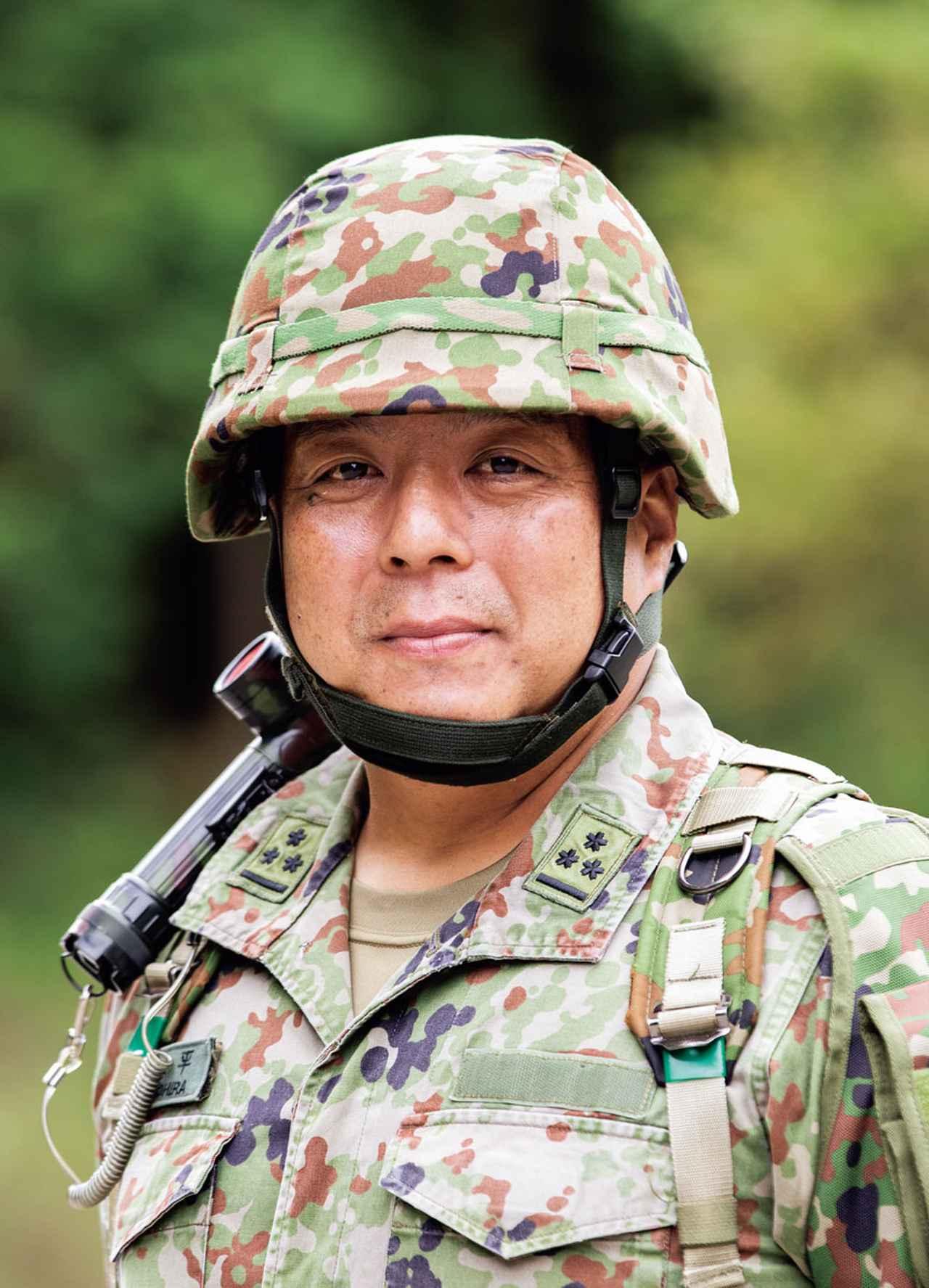 画像: 以前は同じくコア部隊の第49普通科連隊で勤務し、2020年8月から31連隊に。49連隊では一般公募予備自衛官の即応予備自衛官への採用を担当した(写真提供/防衛省)