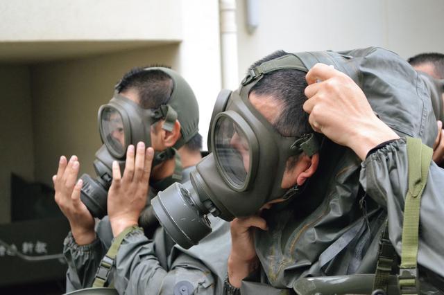画像: フィルターが軍事機密のため、もし出品されれば高額に。付属品があればさらにUP