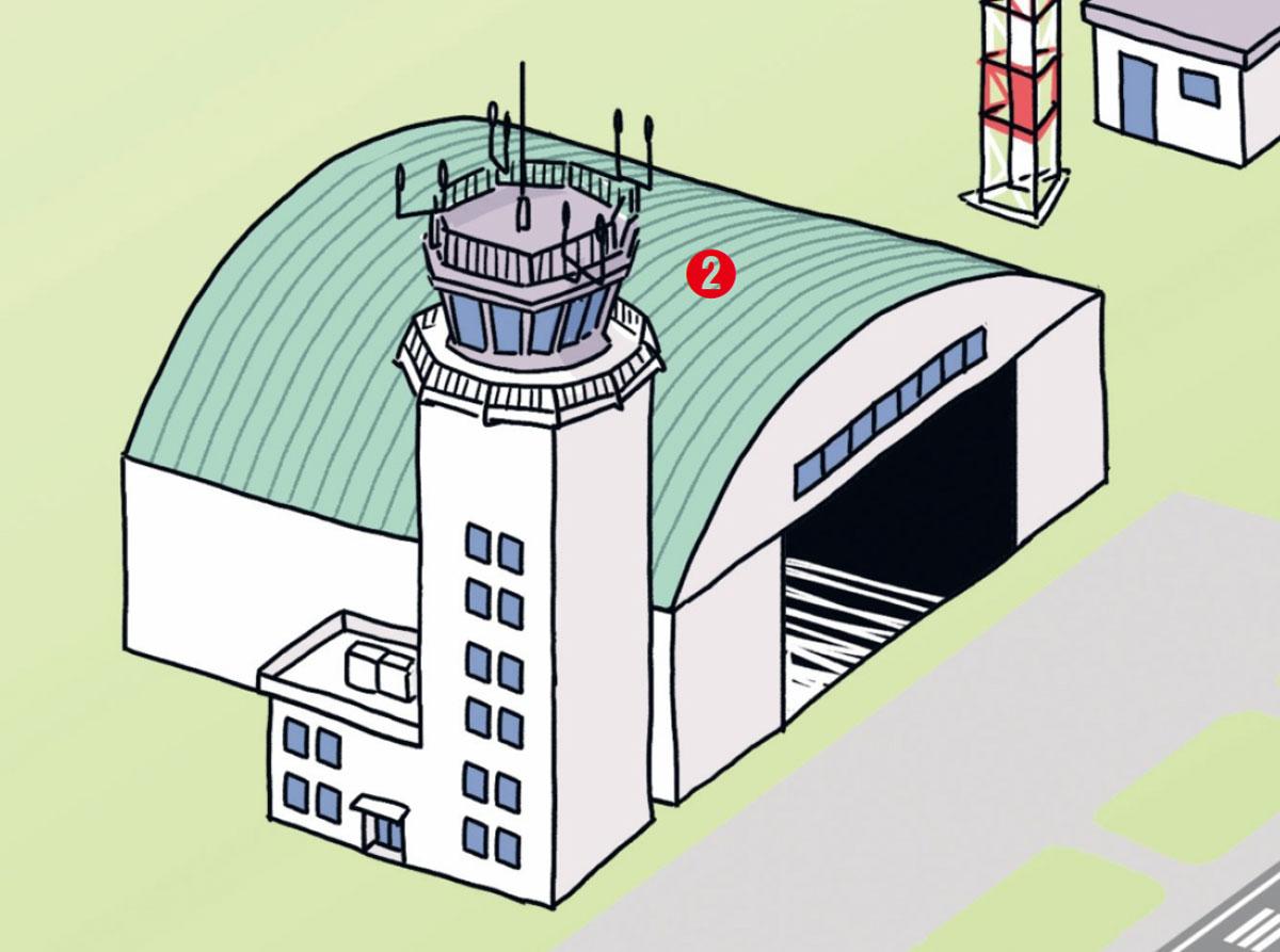 画像3: 全国を飛び回り、年間フライト300回。航空機を守る「飛行点検隊」とは?