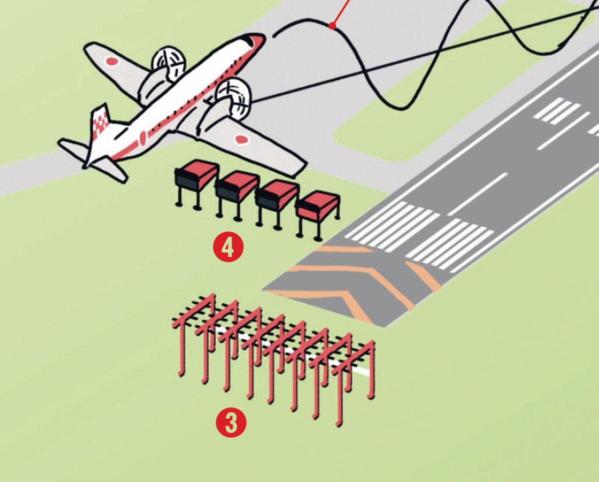 画像5: 全国を飛び回り、年間フライト300回。航空機を守る「飛行点検隊」とは?