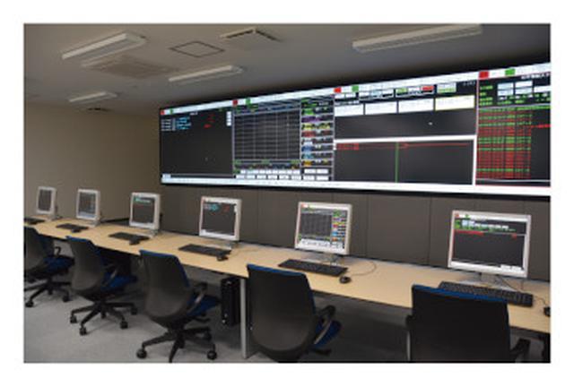 画像1: サイバーセキュリティ演習 日立の検証施設で総合訓練、検証を重ねたセキュリティをお客さまへ