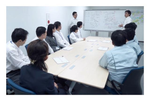 画像2: サイバーセキュリティ演習 日立の検証施設で総合訓練、検証を重ねたセキュリティをお客さまへ
