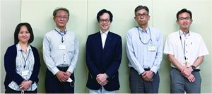 画像2: 広島県(税業務支援システム) 共同利用を見据えた広島県の「税業務支援システム」が稼働開始