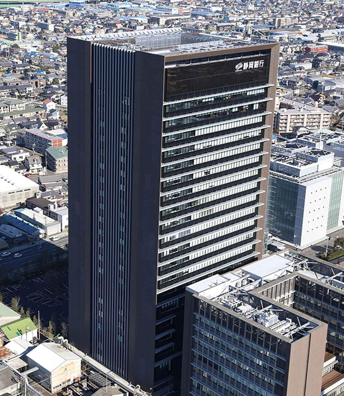 画像2: 株式会社 静岡銀行(次世代オープン勘定系システム導入事例)DX推進に向け、新たな設計思想に基づく先進的なオープン勘定系システムを構築