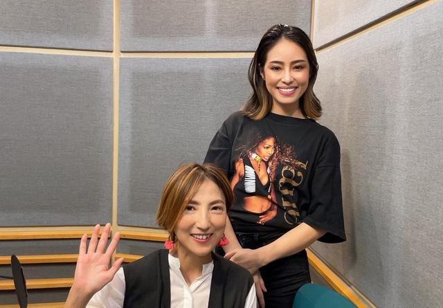 画像: 『My Jam』#15 FM大阪  19:00~19:30   INTER FM  21:00~21:30