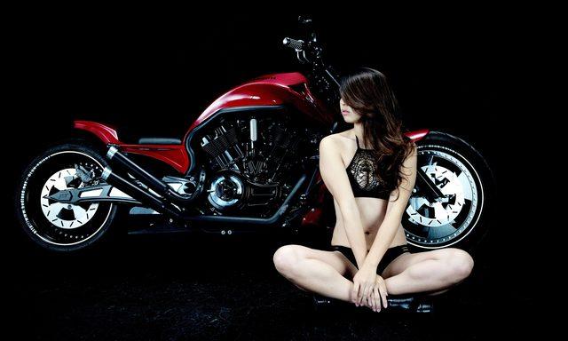画像: #教えてバイク無知ガール - LAWRENCE(ロレンス) - Motorcycle x Cars + α = Your Life.