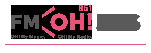 FM OH!851 SNS