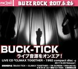 BUZZ ROCK告知1