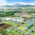 農業高校が、地域の価値をつくる。